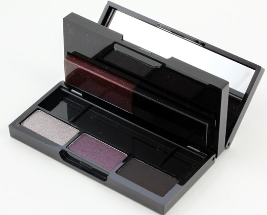bobbi brown holiday 2011 party to go palette