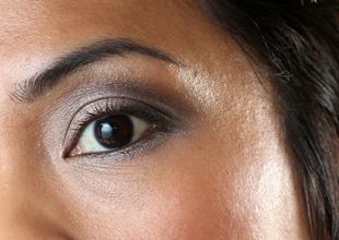 Bobbi Brown Black Ruby Sparkle Eye Palette
