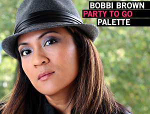 Bobbi Brown Party to Go Palette