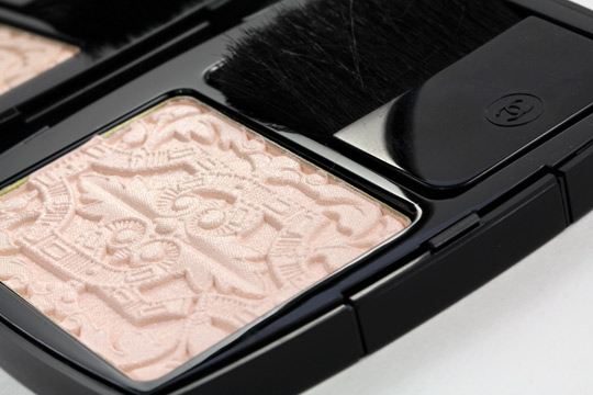 chanel Lumiere Sculptee