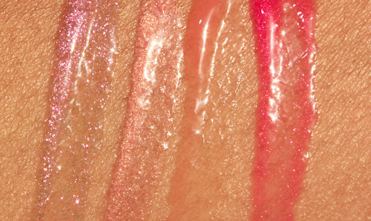 Jordana Lip Out Loud Super Shiny Gloss (3)