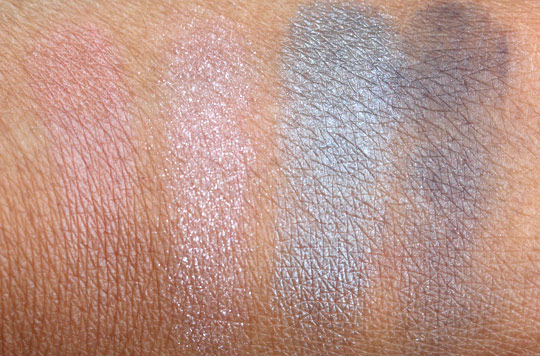 loreal project runway collection colors take flight swatches