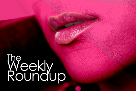The Makeup and Beauty Blog Weekly Roundup