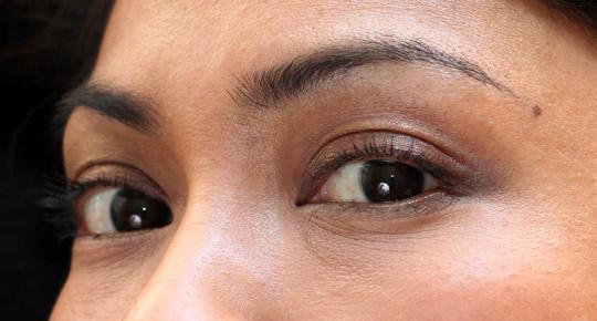 nars pondorosa cream eyeshadow