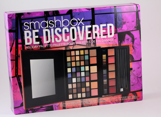smashbox be discovered box