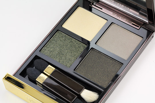 tom ford beauty eye color