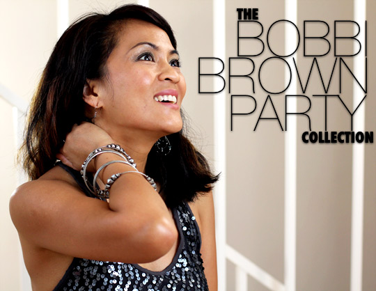 It Takes One Or Two To Tango With Bobbi Brown S New