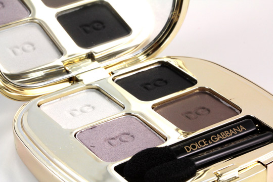 dolce & gabbana ruby collection femme fatale eyeshadow (3)