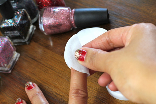 elf nail polish remover pads (4)