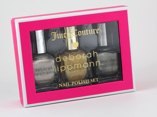 juicy couture deborah lippmann (1)
