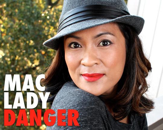 mac lady danger lipstick (3)
