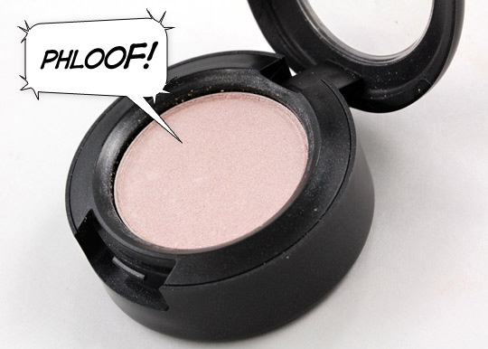 MAC Phloof Eyeshadow
