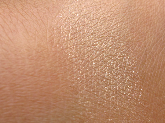 mac unsung heroes retrospeck eyeshadow makeup and beauty blog