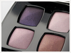 Chanel Sophisticated Eye Collection Les 4 Ombres Quadra Eye Shadow in Vanites