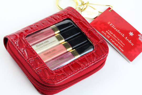 elizabeth arden 4 high shine lip gloss (5)