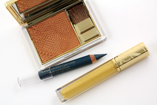 estee lauder pure color topaz (2)