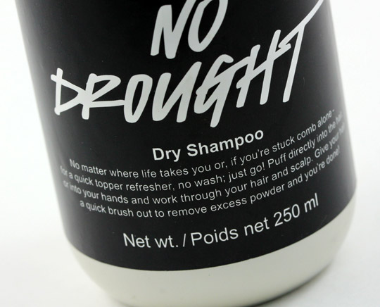 Lush No Drought Dry Shampoo (2)