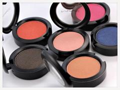 MAC Styledriven Pro Longwear Eyeshadows