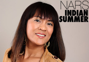 NARS Indian Summer Eyeshadow Duo