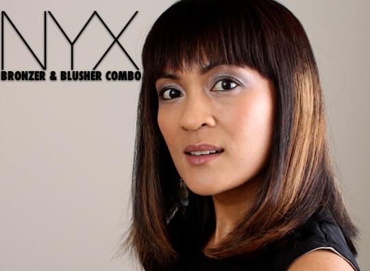 nyx bronzer & blusher combo (3)