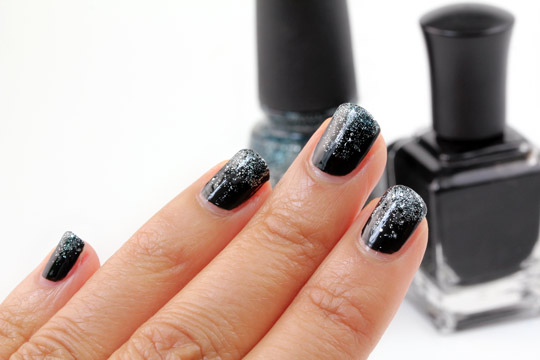 Bay Area Love Raider Nation Nails Makeup And Beauty Blog