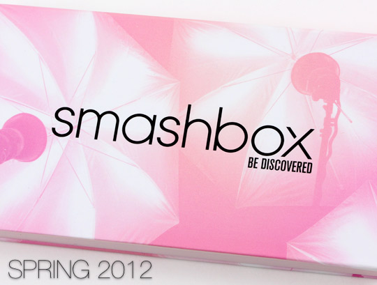 smashbox be discovered spring 2012 (1)