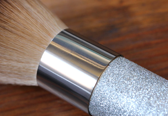 Sonia Kashuk Diamond in the Brush Kabuki Brush (2)