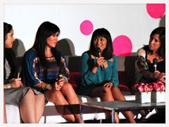 The Beauty Social 2011
