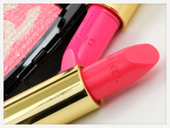 Chanel Knightsbridge Collection Lipsticks