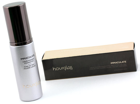 hourglass immaculate liquid powder foundation (3)