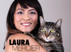 Laura Mercier Lingerie Collection Eye and Cheek Palette