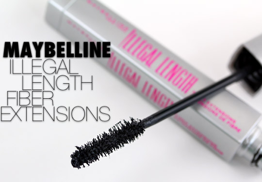 2b5dbd144ff Maybelline Illegal Length Mascara Is Just About a Misdemeanor ...