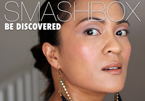 The Smashbox Be Discovered Cream Cheek Trio