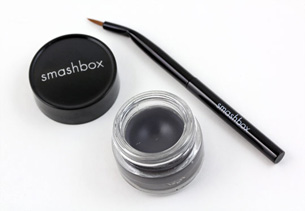 The Smashbox Be Discovered Jet Set Waterproof Liner