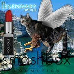 Tabs for Smashbox Be Legendary Lipstick