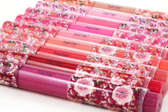 tarte maracuja divine shine lip gloss (4)