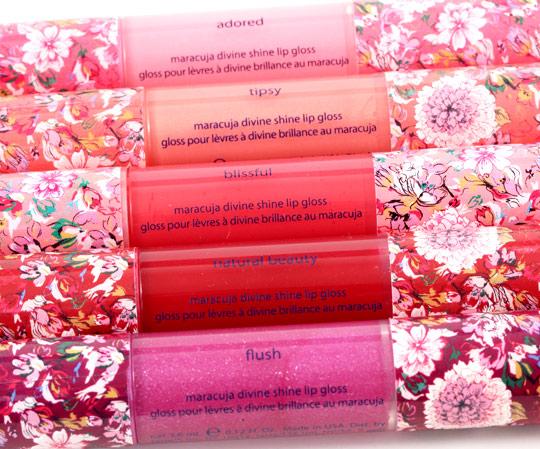 tarte maracuja divine shine lip gloss (3)