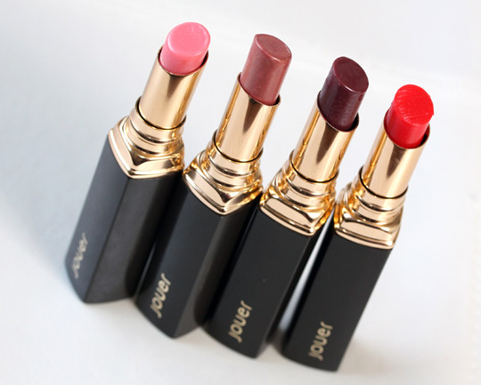jouer lip sheer (2)