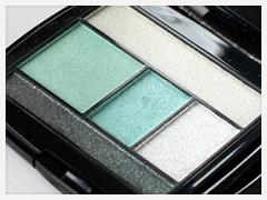 Lancome Color Design Eye Palette in Vert Tendresse