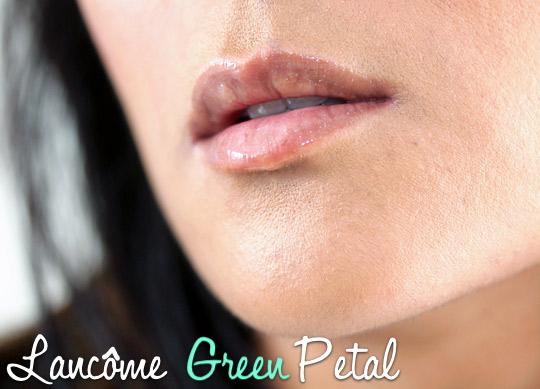 lancome green petal (2)