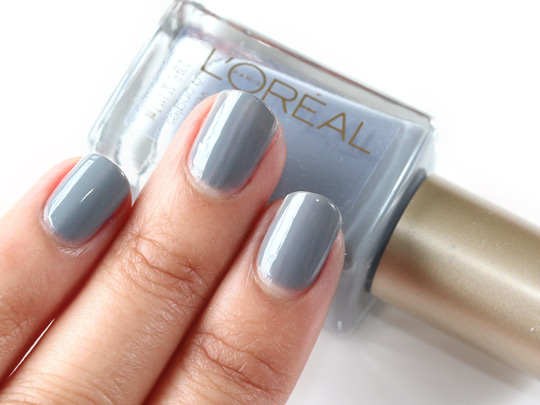 These New L Oreal Spring Nail Colors Make It Hip To Be Riche Makeup And Beauty Blog
