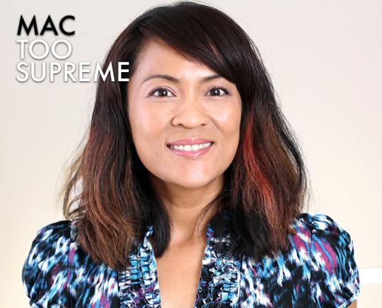 mac sheen supreme