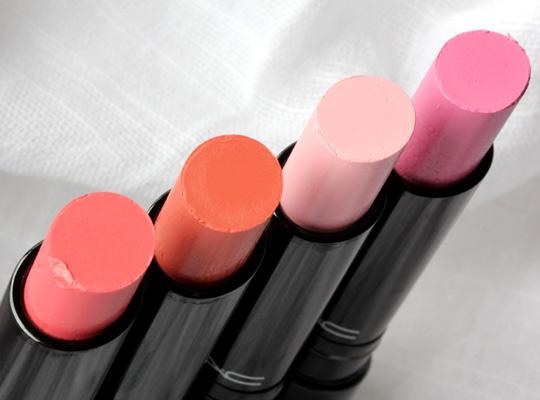 mac too supreme lipsticks