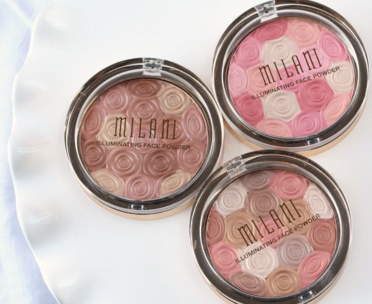 Milani Illuminating Face Powder (1)