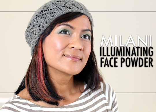 Milani Illuminating Face Powder (3)