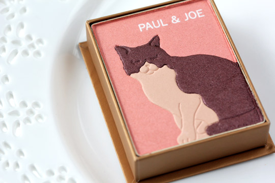 paul & joe kittycat face eye color 077