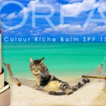 Tabs for L'Oreal Colour Riche Balm