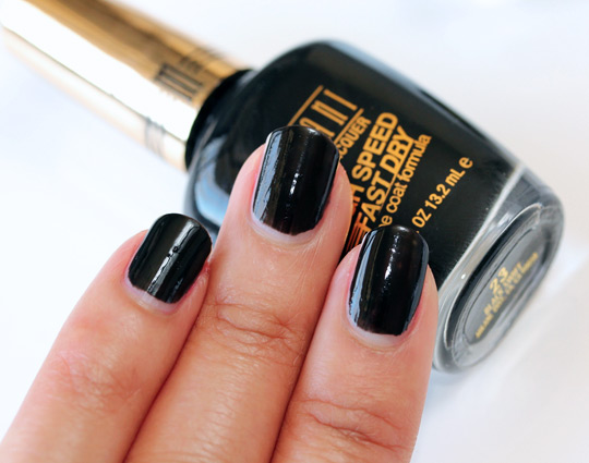 Milani Black Swift