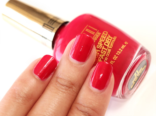 Milani Rapid Cherry