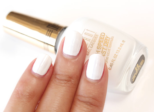 Milani White On the Spot